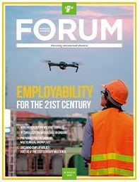 EAIE Forum Summer 2020 - Employability